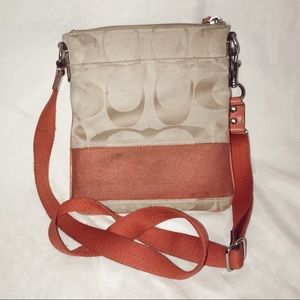 Small Coach Crossbody Purse